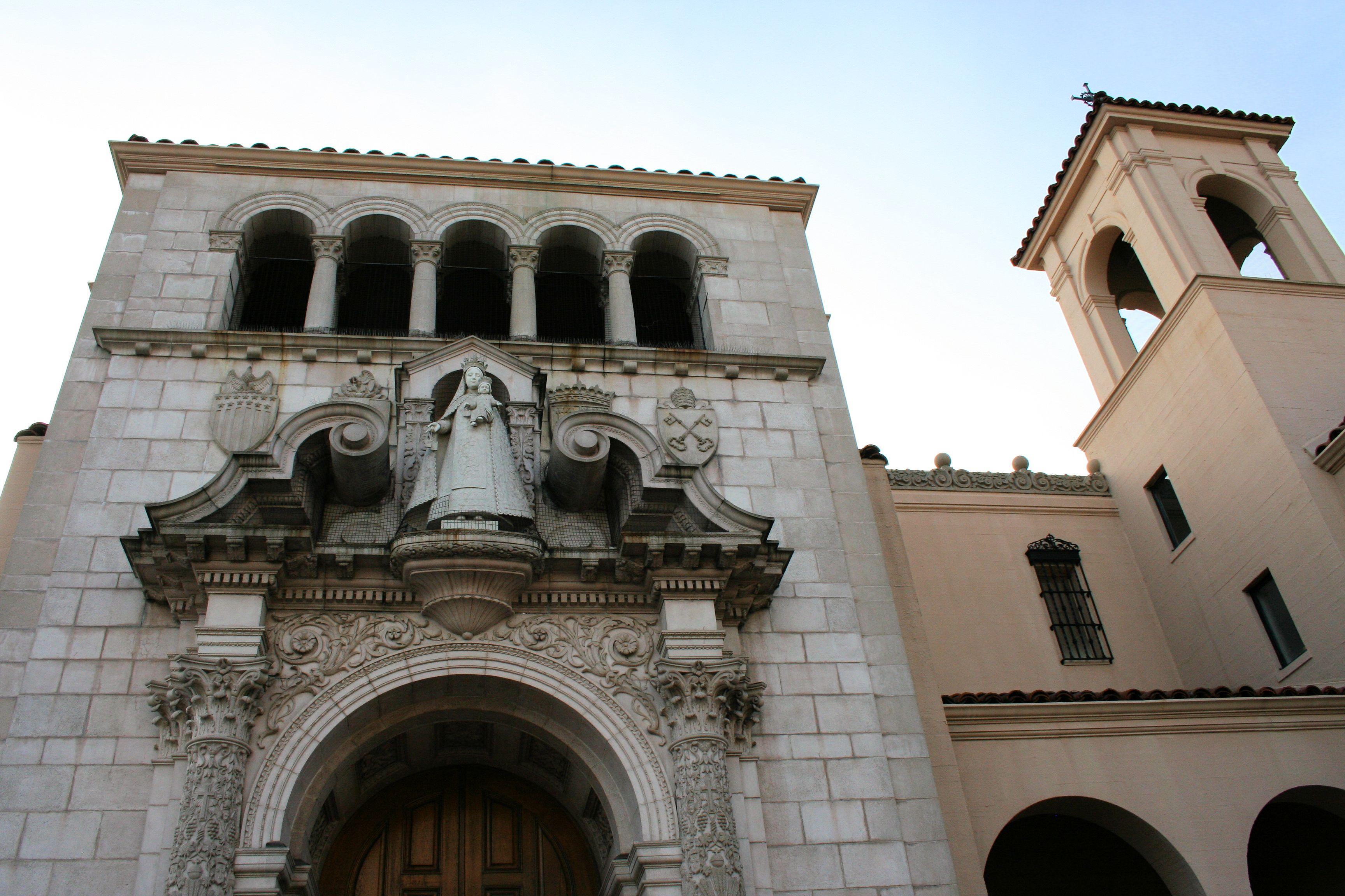 CMCR Chapel & Monastery